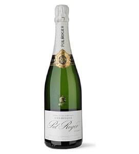 Pol Roger Champagne 750ml