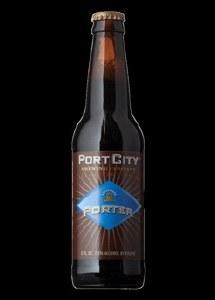 Port City Porter 12oz 6pkBottles