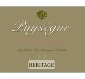 Puysegur Heritage Armagnac 750ml
