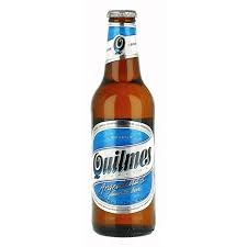 Quilmes 12oz 6pk Bottle