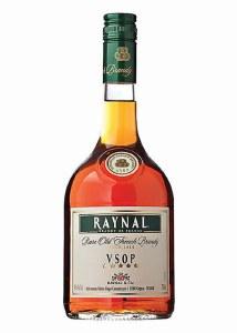 Raynal VSOP Brandy 375ml