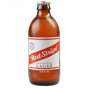 Red Stripe Jamaican 11oz 6pk Bottles