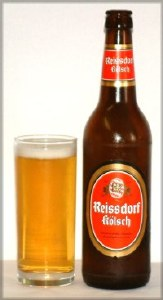 Reissdorf Kolsch 500ml 16.9oz Bottles
