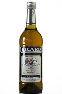 Ricard Marse Anise Liqueur 750ml