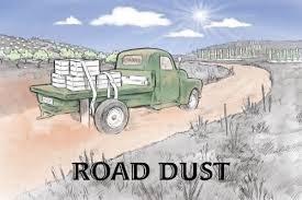 Road Dust Brown Ale 16oz 4pk Cans