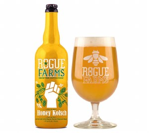 Rogue Honey Kolsch 12oz 6pk Bottles