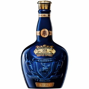 Royal Salute 21 Year Blended Scotch Whiskey 750ml