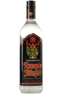 Rumple Minze Peppermint Schnapps 750ml