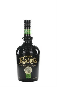 Ryans Irish Cream 750ml