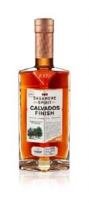 Sagamore Calvados Finish Rye Whiskey 750ml