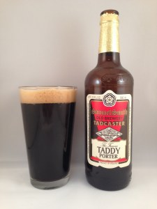 Samuel Smith Taddy Porter 12oz 4pk Bottles