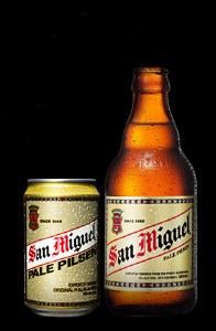 San Miguel Pale Pilsener 6 Pack Bottles