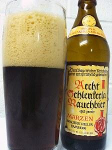 Schlenkerla Marzen 16oz Bottles