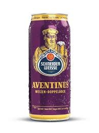 Schneider Aventinus Weisse 4pk16oz Cans
