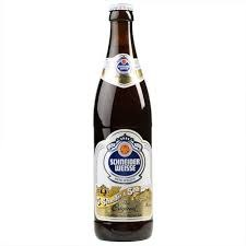 Schneider Weisse Hefe-Weizen 16oz Bottle