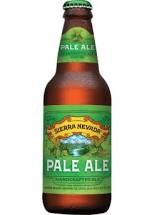 Sierra Nevada Pale Ale 12oz 6pk Bottles