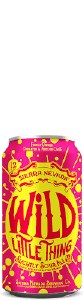 Sierra Nevada Wild Little thing Sour Ale 12oz 6pk Can