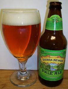 Sierra Nevada Pale Ale 12oz 6pk Bottles