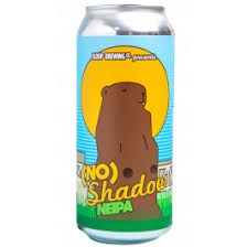 Sloop No Shadow New England IPA 16oz 4pk Cans