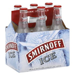 Smirnoff Ice Original 12oz 6pk Bottles