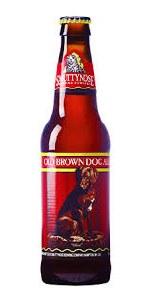 Smuttynose Old Brown Dog  12oz 6pk Bottles