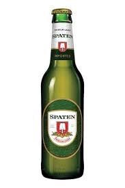 Spaten Lager 12oz 6pk Bottles