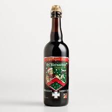 St Bernardus Christmas Ale 750ml Bottle