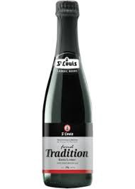 St Louis Kriek Cherry Lambic 500ml Bottle