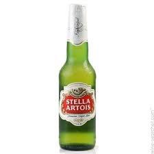 Stella Artois 12oz 6pk Bottles
