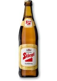 Stiegl Salzburger Gold 12oz 6pk Bottle