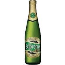 Suprema Premium Lager 12oz 6pk Bottles