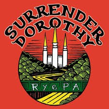 7 Locks Surrender Dorothy Rye PA 6pk 12oz can