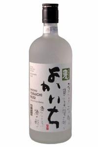 Takara Yokaichi Mugi Sochu Japnese 750ml