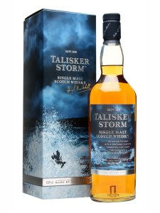 Taliskar Storm Single Malt Whiskey 750ml