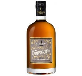 Tesseron Composition Fine Cognac 750ml