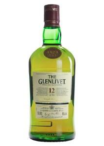 The Glenlivet 12 Year Blended Scotch 1.75L