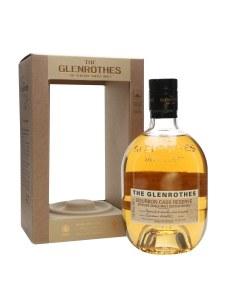 The Glenrothes Bourbon Cask Reserve Single Malt Whiskey 750ml