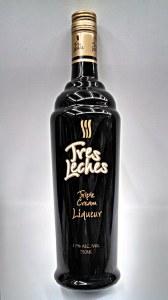 Tres Leches Triple Cream Liqueur 375ml
