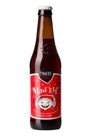 Troegs Mad Elf Ale 12oz 6pk Bottle