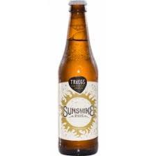 Troegs Sunshine Pilsner 12oz 6pk Bottle