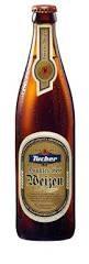 Tucher Dunkles Hefe Weizen 16oz Bottle
