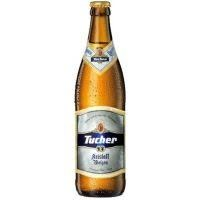 Tucher Kristall Weizen 16oz Bottle