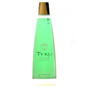 Ty Ku Citrus Liqueur 750ml