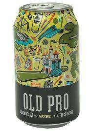 Union Old Pro Gose 12oz 6pk Cans
