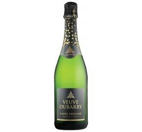 Veuve Dubarry Cuvee Prestige 750ml