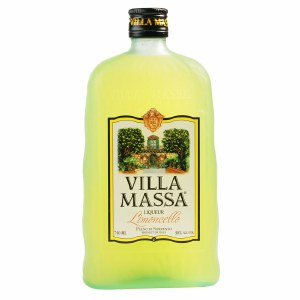 Villa Massa Limoncello Liqueur 750ml