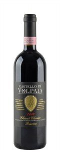 Volpaia Chianti Classico 750ml