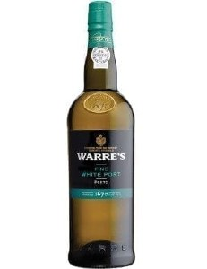 Warre White Porto 750ml