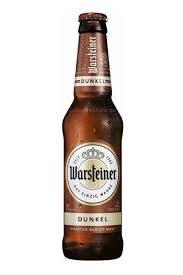 Warsteiner Dunkel Malt 6pk 12oz Bottles