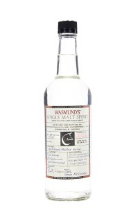 Wasmunds Single Malt Whiskey Spirit 750ml